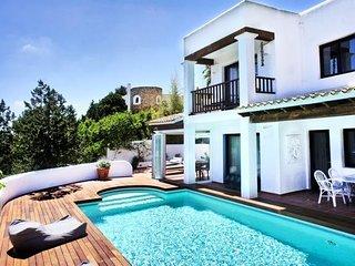 3 bedroom Villa in Can Furnet, Balearic Islands, Spain : ref 5606460