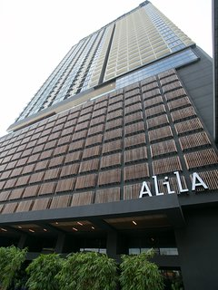 The Establishment Alila Bangsar