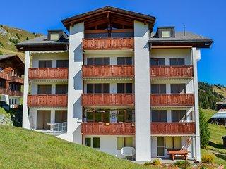 Weisshorn Apartment 24