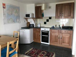 Whalebone Bothy, Ardnamurchan Campsite, Kilchoan. PH36 4LL
