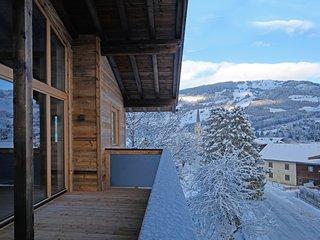 Alpin Penthouse Hollersbach