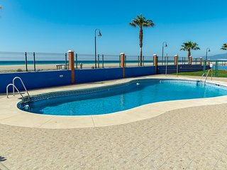 Lances Beach Penthouse 1