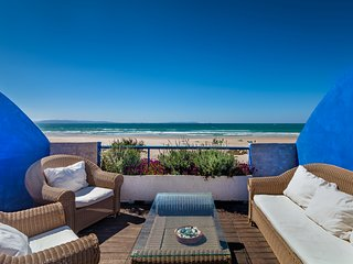 Lances Beach Penthouse 1