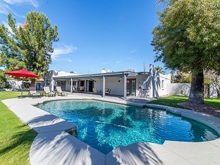 Single Level 5 BEDROOM Gem Centrally Located w/Pool