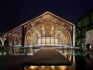 Elegant Pool Villa - Naman Retreat