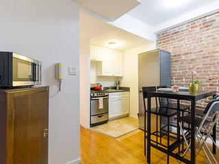 Times Square Two Bedroom Holiday Loft