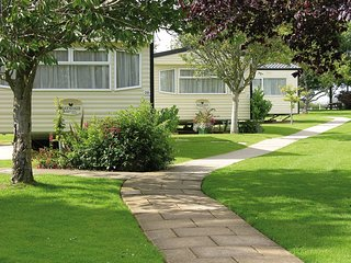Isle of Wight St Helens beautiful location within walking distance to beach