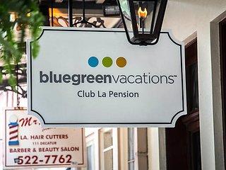 Bluegreen Club La Pension - 1 Bedroom 1 Bath - Close to EVERYTHING!