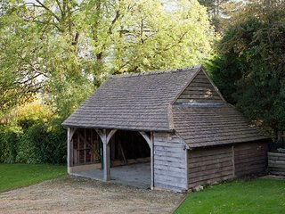 Highgrove Barn, in the heart of the Cotswolds