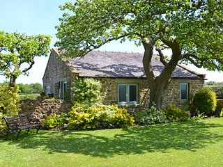 The Shippon, Yorkshire Dales accommodation, peaceful holiday cottage Wensleydale