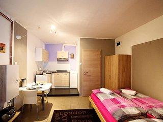 Coyz apartment