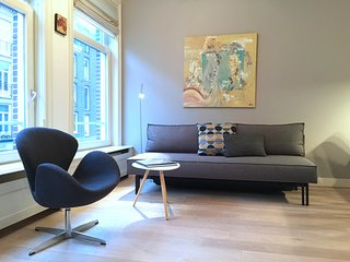 2 Bedroom Expat Apartment in South Amsterdam