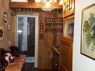 La Venitienne appartement **** avec 2 chambres 4 personnes accès SPA gratuit
