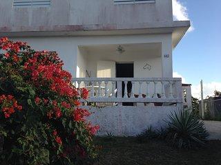 Front door to Casita Tia Maria