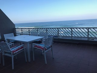 Self Catering Holiday Apartment on the Beach