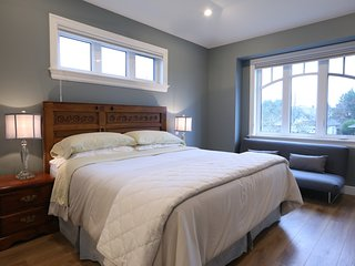 Vancouver Traveller Bed & Breakfast A