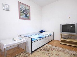 One bedroom apartment Orebić, Pelješac (A-4546-b)