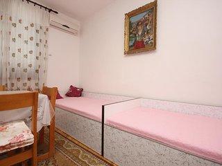 One bedroom apartment Orebić, Pelješac (A-4546-c)