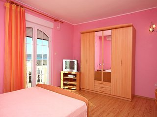 Studio flat Brodarica, Sibenik (AS-4835-b)