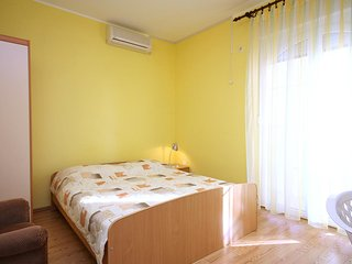 Studio flat Brodarica, Šibenik (AS-4835-c)