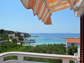 Jakisnica Apartment Sleeps 4 with Air Con and WiFi - 5462430