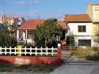One bedroom apartment Vrsi - Mulo (Zadar) (A-5798-b)