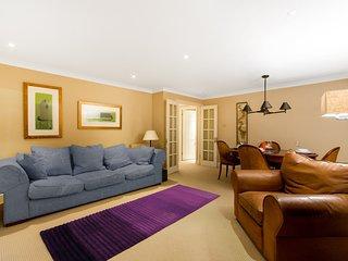 Royal London Hyde Park Apartment (P)
