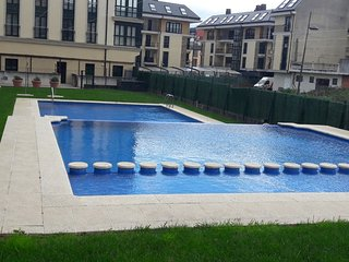 Alquiler nuevo apartamento Duplex a 400 m. de la playa