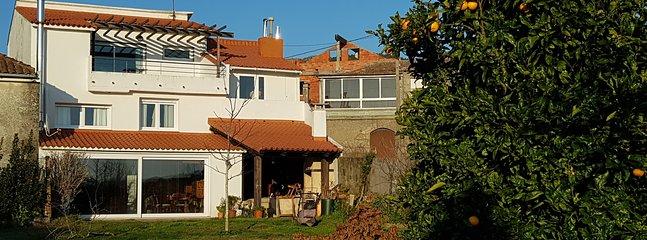 Albores house.