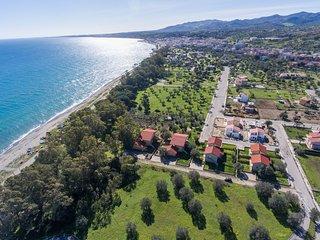Residence Torretta Beach