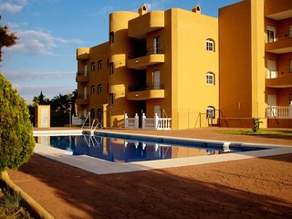 Estepona Golf apartment