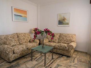 ESTRELLA - STARS 8. Luminoso apartamento en los Remedios.