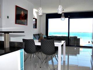 Sea view Apartment SeaSenses torrevieja Punta Prima