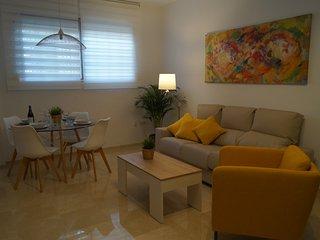 Apartamento Plaza Alfonso XII
