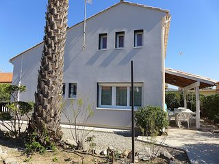 4 bedroom Villa in Narbonne-Plage, Occitania, France : ref 5514015