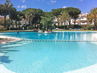 2 bedroom Apartment in Atalaya, Andalusia, Spain : ref 5555888