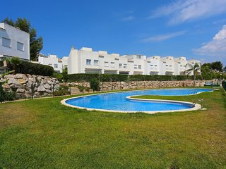 3 bedroom Apartment in Pineda de Mar, Catalonia, Spain : ref 5514655