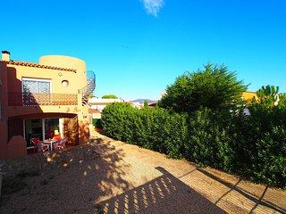 2 bedroom Villa in Empuriabrava, Catalonia, Spain : ref 5514577