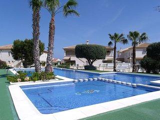 3 bedroom Apartment in Urb Jardin Del Mar Fase V, Valencia, Spain : ref 5514817