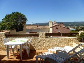 2 bedroom Apartment in Madrague de la Ville, Provence-Alpes-Cote d'Azur, France