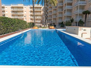 3 bedroom Apartment in La Platja de Calafell, Catalonia, Spain : ref 5549787