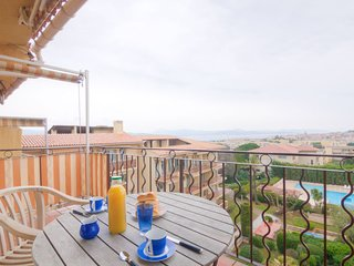 1 bedroom Apartment in Saint-Tropez, Provence-Alpes-Côte d'Azur, France : ref 50