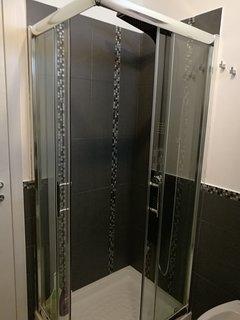 Comodo box doccia