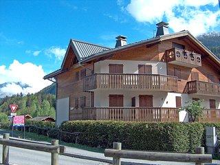 2 bedroom Apartment in Les Chavants, Auvergne-Rhone-Alpes, France : ref 5514278