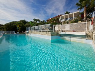 2 bedroom Apartment in Corradi, Liguria, Italy : ref 5553108