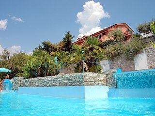 1 bedroom Apartment in Corradi, Liguria, Italy : ref 5553096