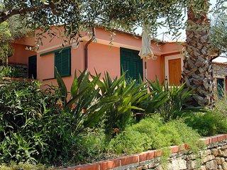 1 bedroom Apartment in Corradi, Liguria, Italy : ref 5553096