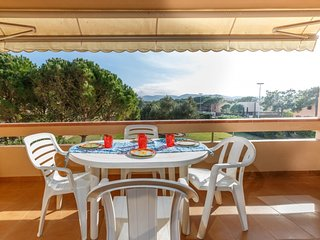 3 bedroom Apartment in Pals, Catalonia, Spain : ref 5312740