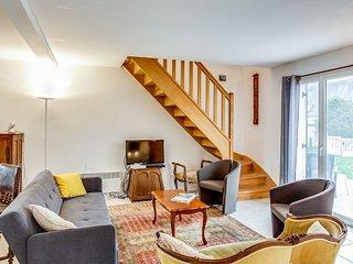 3 bedroom Villa in Saint-Philibert, Brittany, France : ref 5580714