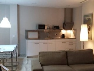 Green-Apartments Alto de Santa Cruz: 2 Bedroom Family Apartment